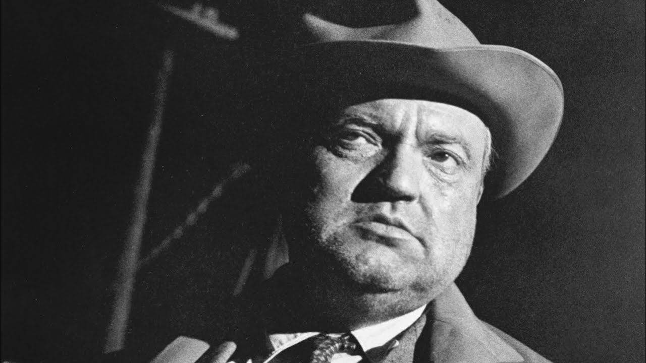 Download Touch of Evil (New Trailer) - In cinemas 10 July | BFI release