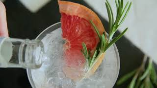 The Duchess Virgin Gin & Tonic Oh Rosemary Cocktail Recipe