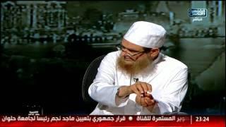 الداعية محمود لطفى عامر: لا توجد ثقافة أصولية إسلامية بالمجتمع!