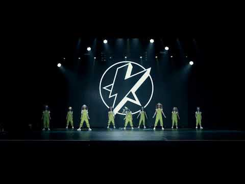 STAR'TDANCEFEST\VOL16\1'ST PLACE\Diva Mix Baby II\CRAZY FRESH