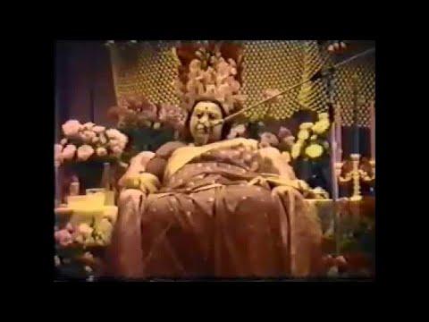 1992-0809 Mahalakshmi Puja Talk, Russia St.Petersburg