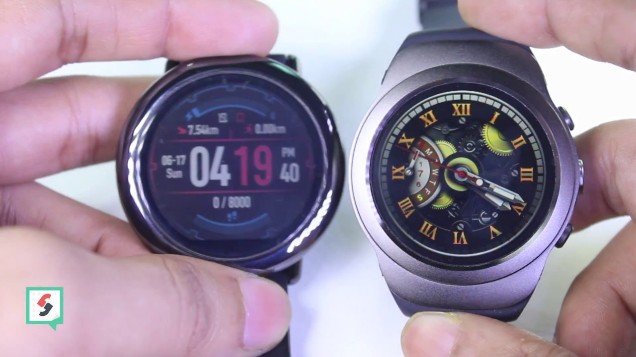 54f76da8751 Noise Loop Smartwatch