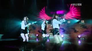 Dream High 2- Super Star (Jiyeon Hyorin Ailee)