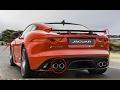 Let See New Jaguar F Type Specs