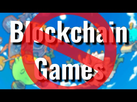 MOST PLAYED NFT GAME BANNED FROM TWITTER! – Crypto News (Top Blockchain Game Axie Infinity BANNED!)