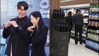 Son Ye Jin Hyun Bin Wrapped Up In Dating Rumors Again After Being Spotted Shopping Together
