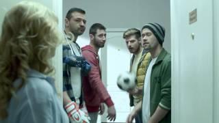 Македонска наденица Бони - рекламен клип