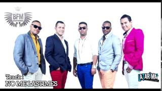 NO ME LASTIMES - BARBARO FINES & SU MAYIMBE ( Version Estudio )