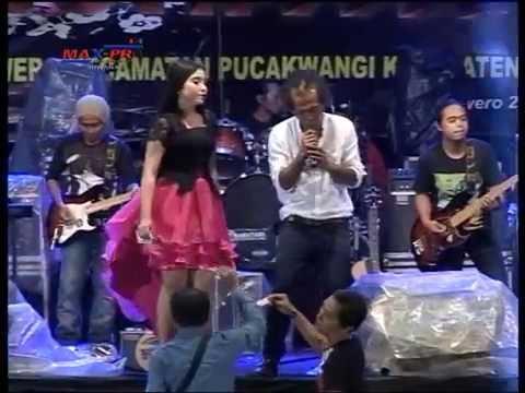 Hanya Satu - Rere amora n shodiq Monata Tegalwero 2016