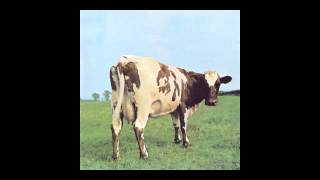 Pink Floyd - Atom Heart Mother (Altes Casino, Montreux, Switzerland, 21.11.1970)