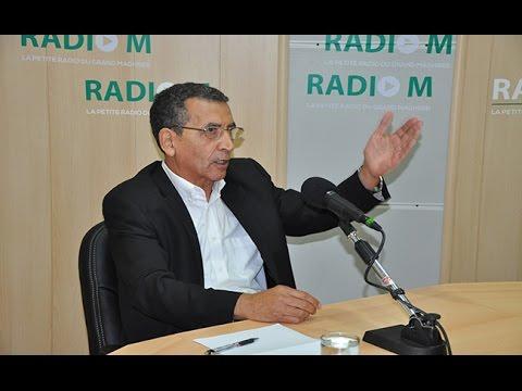 """Boumediene Derkaoui""""Le protectionisme a permis un bond de l'industrie pharmaceutique en Algérie"""""""