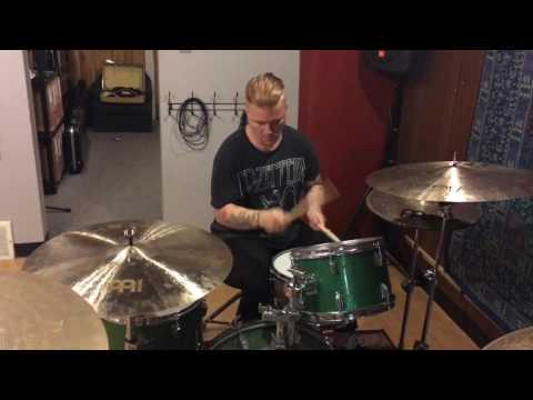 Underoath Aaron Gillespie - To Whom It May Concern