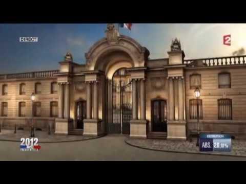 FRANCOIS HOLLANDE :ITINERAIRE D'UN PRESIDENT