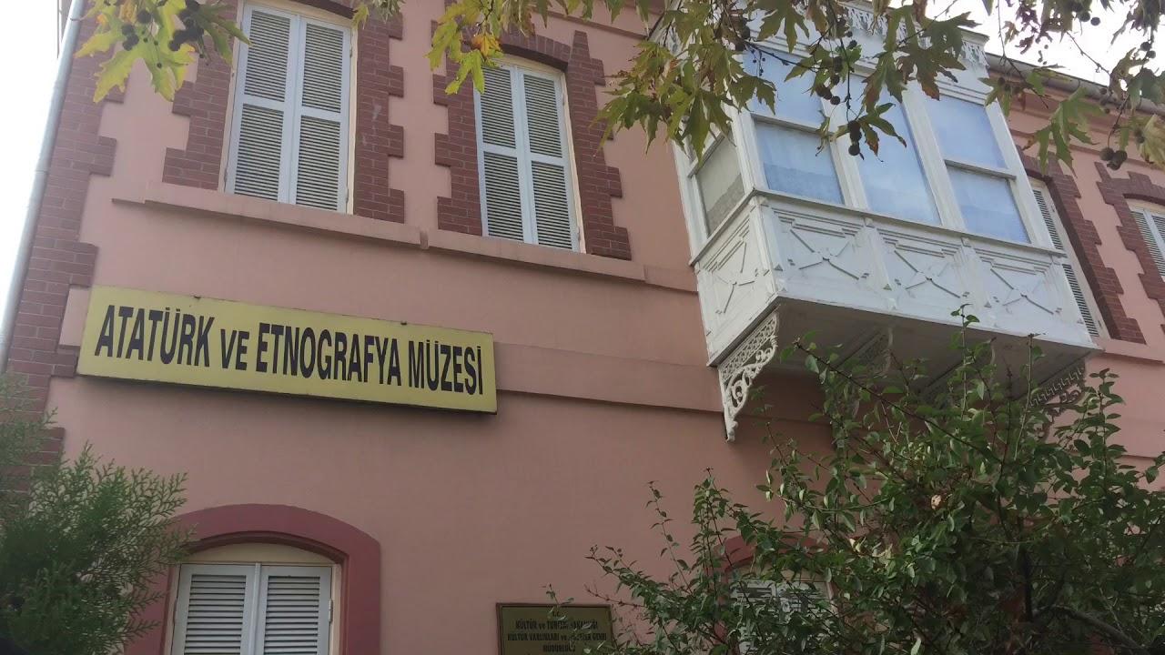 etnografya müzesi denizli ile ilgili görsel sonucu