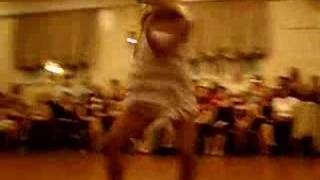 Heidi Groskreutz Performs Solo 6/7/07