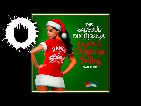 Salsoul Christmas Jollies (Deluxe) [Album Sampler]