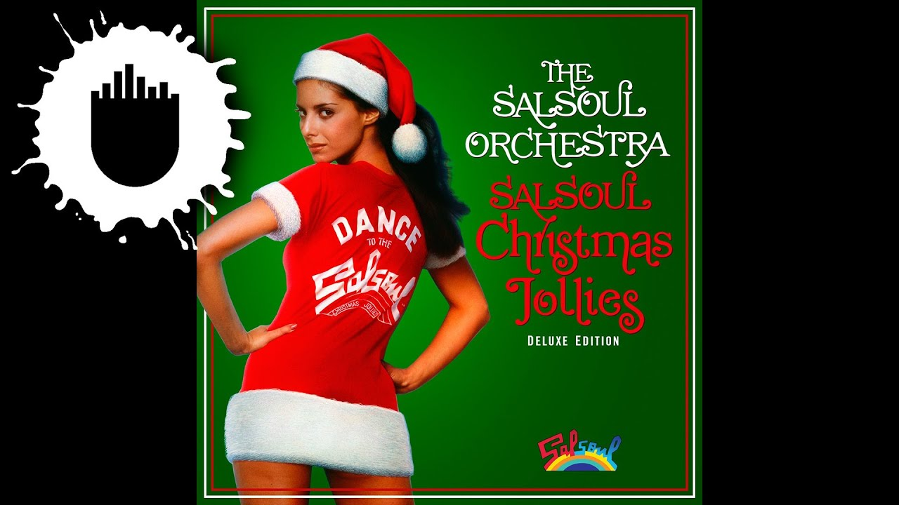 Salsoul Christmas Jollies (Deluxe) [Album Sampler] - YouTube