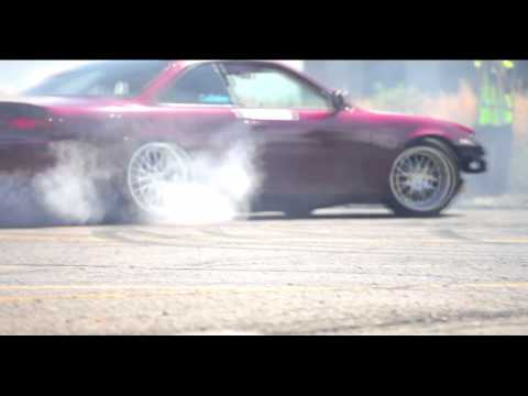 Midwest Drift Union -  The Streets of Detroit 2014