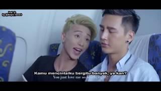 Download lagu BL YAOI Like Love 2 UNCUT 1 2 EngIndo Sub MP3