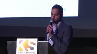KickStart Europe 2020   Data Center Market Outlook   Mitul Patel   CBRE