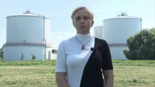 Rozwój energetyki a środowisko naturalne - Biogaz a bezpieczeństwo energetyczne