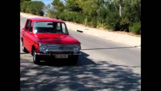 mazda 1000 1967
