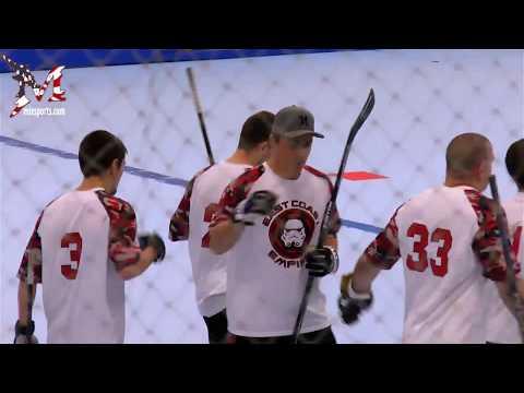 2018 NA Championships: East Coast Empire vs War Pigs (A/B)