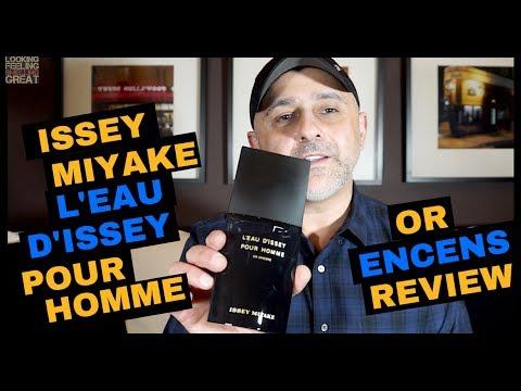 L'Eau d'Issey Pour Homme Issey Miyake | Fragrance Review | Handsome Smellsиз YouTube · Длительность: 7 мин44 с