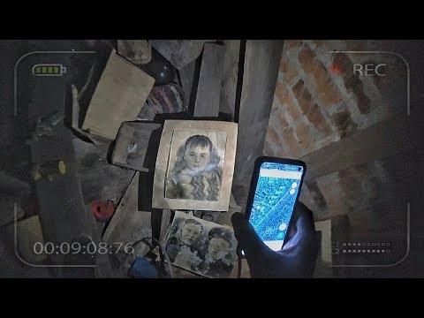 Нашел вещи жителей Припяти спрятанные 33 года назад. Заброшенные квартиры сталкеров