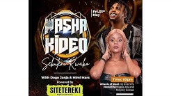 LIVE : Washa Kideo Dogo Janja na Mimi Mars