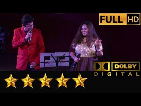 Hum Dono Do Premi From Ajanabee by Alok Katdare & Priyanka Mitra - Hemantkumar Musical Group Live