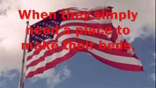 Citizen Soldiers Lyrics