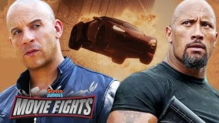 Video Pitch The Next Big Fast & Furious Action Sequence - MOVIE FIGHTS! (Feat. Max Landis) download MP3, 3GP, MP4, WEBM, AVI, FLV Oktober 2018