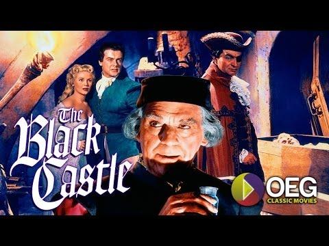 The Black Castle 1952 Clip