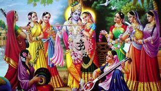 Jai Jai Raamakrishna Hari by Pushpa Anand | Abhangs