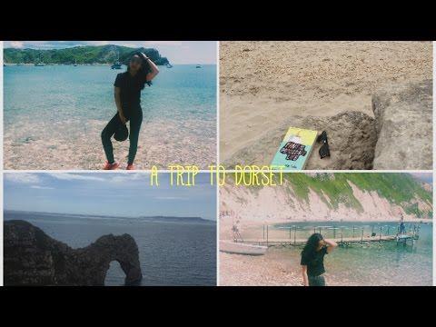 GEOGRAPHY TRIP TO DORSET(TRAVEL VLOG) | TWEETYT