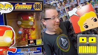 Baixar Mega Epic $700 Funko Pop Mystery Box and Haul