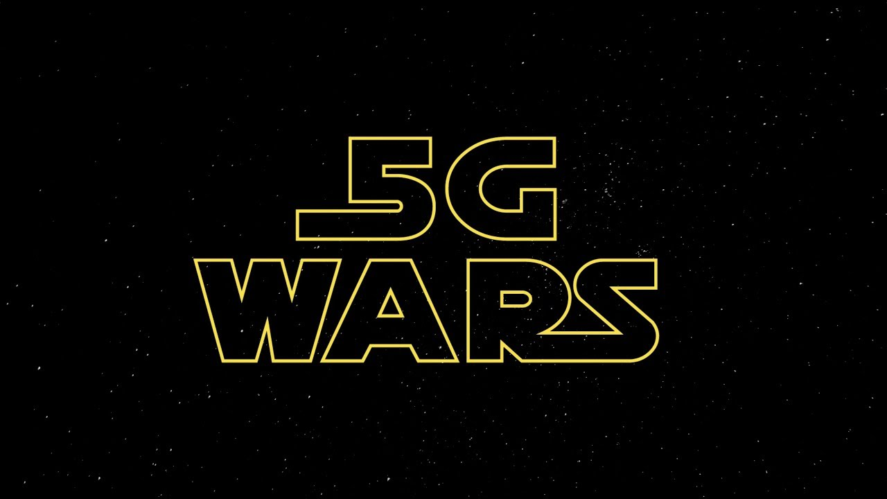 New T-Mobile: A New 5G Hope