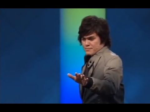 Joseph Prince - The Battle For Your Mind - 27 Nov 11