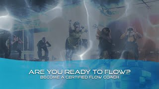 Become a Flow Coach - Course presentation