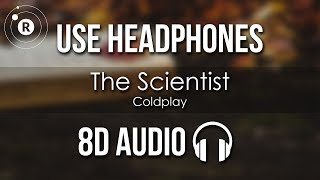 Download lagu Coldplay - The Scientist