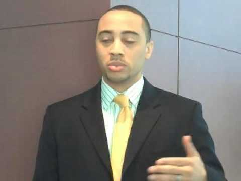 Working at CGI: Testimonial from Jamel Sparkes, a CGI member for four-and-a-half years