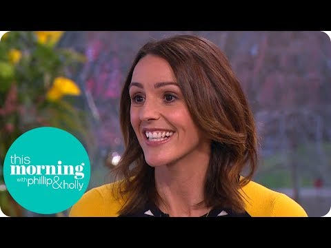 Suranne Jones Comments on Doctor Foster Series Three Rumours! | This Morning