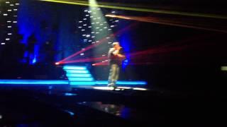 Panos Kiamos Den 8elo Epafi Krystalla Fix live Proba 19-9-2013 By Diakosabbakis