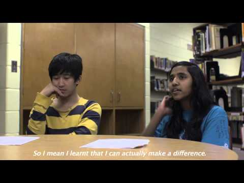 What Students Learned Clip 2