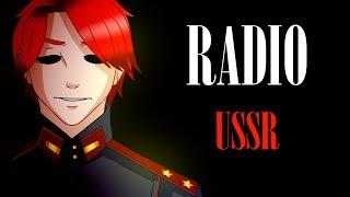 meme - Radio (Contryhumans~)