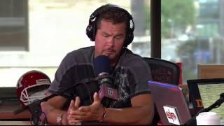 Mitch Williams on The Dan Patrick Show 9/9/13