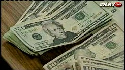 Police Bust Counterfeit Cash Operation