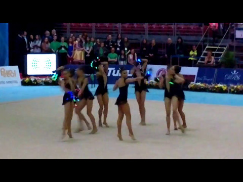 Bulgaria Group Gala Sofia 2017