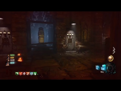 Shanghai La DLC 5 Zombies Chronicles From Black Ops III!